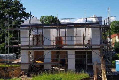 Neubauen mit der Allianz Baufinanzierung in Heldrungen