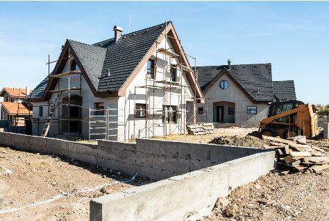 Neubauen mit der Allianz Baufinanzierung in Leonberg