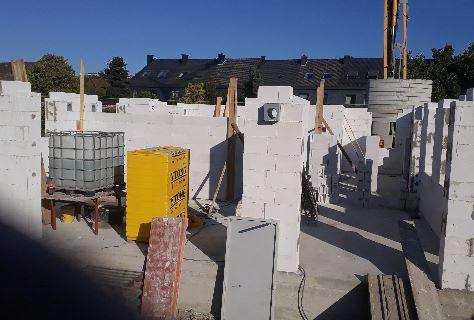 Neubauen mit der Allianz Baufinanzierung in Kempen